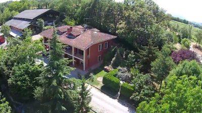 Villa Santona Codeluppi